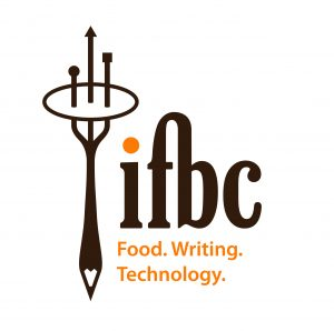 food bloggers logo